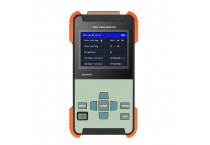 Audio Fiber Cable Detector